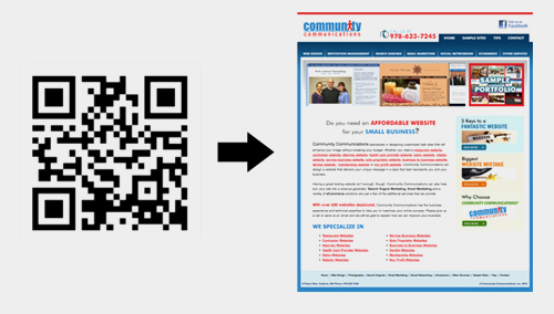 Drive More Traffic to Your Site Using QR Codes